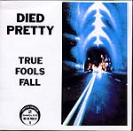 True Fools Fall / A Ballad
